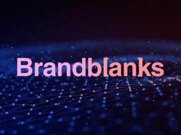 Brandblanks