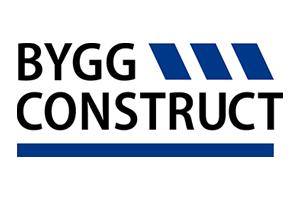ByggConstruct logo